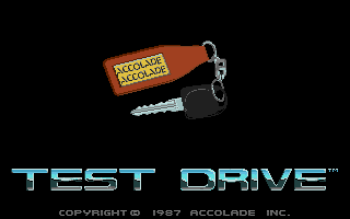 Thumbnail of other screenshot of Test Drive