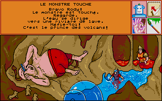Thumbnail of other screenshot of Rody & Mastico VI