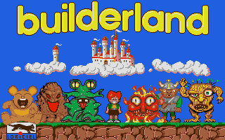 Thumbnail of other screenshot of Builderland