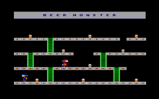 Thumbnail of other screenshot of Beer Monster