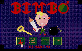 Screenshot of Bimbo