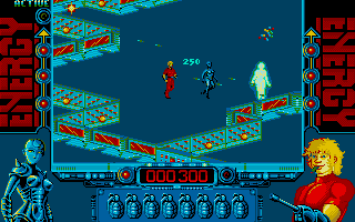 Screenshot of Cobra 2