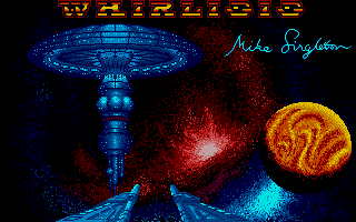 Screenshot of Whirligig