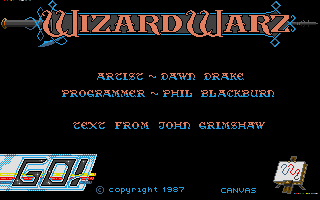 Thumbnail of other screenshot of Wizard Warz