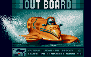 Thumbnail of other screenshot of Out Board