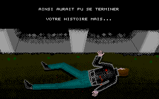 Thumbnail of other screenshot of Vers l'Inconnu