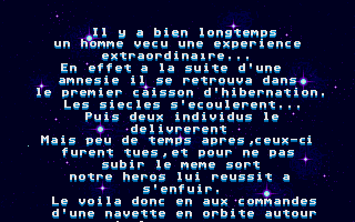Thumbnail of other screenshot of Vers l'Inconnu 2