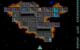 Screenshot of Quasar