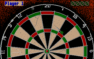Screenshot of John Lowes Ultimate Darts