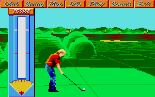 Thumbnail of other screenshot of Greg Norman Ultimate Golf