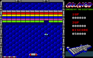 Thumbnail of other screenshot of Ultimate Arkanoid