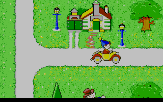Thumbnail of other screenshot of Noddy's Playtime