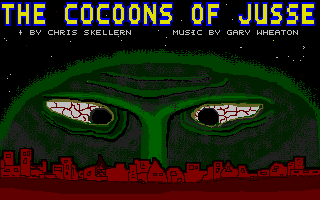 Thumbnail of other screenshot of Cocoons of Jusse, The