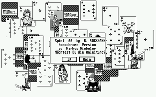 Thumbnail of other screenshot of Spiel 66