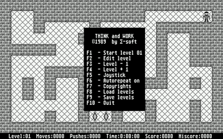 Thumbnail of other screenshot of Think And Work