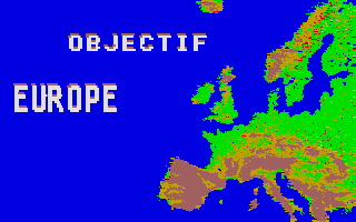 Thumbnail of other screenshot of Objectif Europe