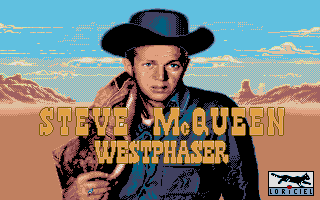 Thumbnail of other screenshot of Steve McQueen Westphaser