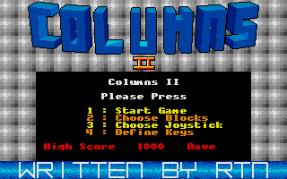 Thumbnail of other screenshot of Columns 2