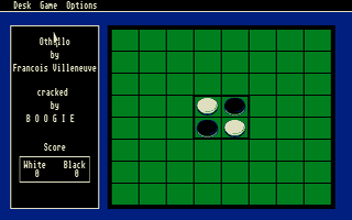 Thumbnail of other screenshot of ST Othello