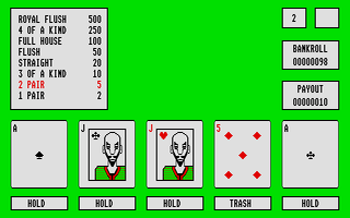 Thumbnail of other screenshot of ST Poker Royale