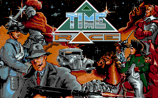 Thumbnail of other screenshot of Time Race