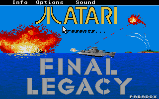 Thumbnail of other screenshot of Final Legacy