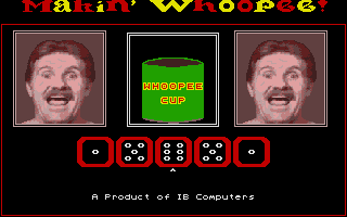 Thumbnail of other screenshot of Makin Whoopee