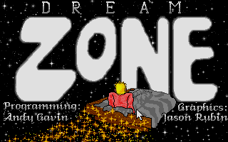 Thumbnail of other screenshot of Dream Zone