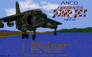 Thumbnail of other screenshot of Jump Jet