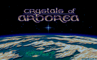 Thumbnail of other screenshot of Crystals of Arborea