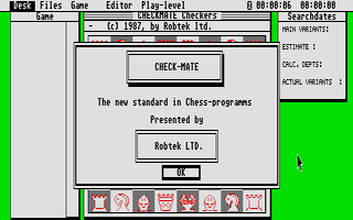 Thumbnail of other screenshot of Check-Mate
