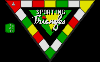 Thumbnail of other screenshot of Sporting Triangles