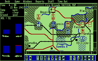 Thumbnail of other screenshot of Fire Brigade