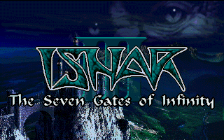 Thumbnail of other screenshot of Ishar 3 - The seven gates of infinity