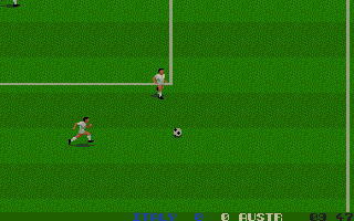 Screenshot of Italy 1990 - Winners Edition