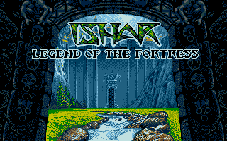 Thumbnail of other screenshot of Ishar - Legend Of The Fortress