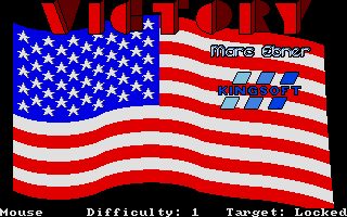 Screenshot of Victory
