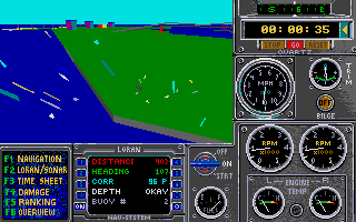 Thumbnail of other screenshot of Powerboat