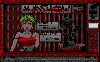 Thumbnail of other screenshot of Mad Show