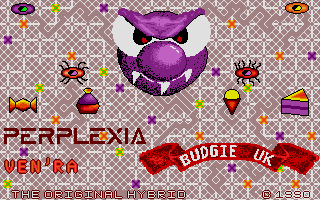 Thumbnail of other screenshot of Perplexia