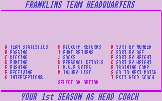 Thumbnail of other screenshot of Head Coach