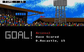 Thumbnail of other screenshot of Football Masters