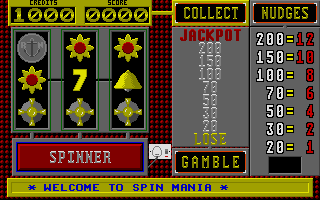 Thumbnail of other screenshot of Spin Mania