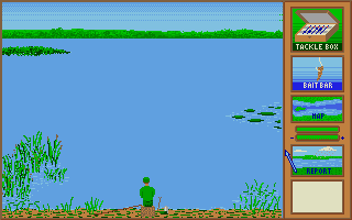 Thumbnail of other screenshot of Computer Coarse Angler, The