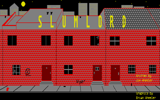 Thumbnail of other screenshot of Slumlord