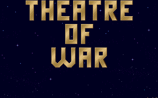 Thumbnail of other screenshot of Theatre Of War