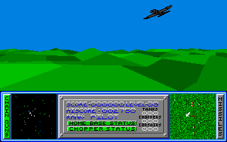 Thumbnail of other screenshot of Skyblaster