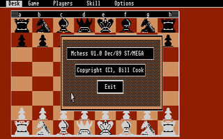Thumbnail of other screenshot of Mchess