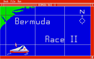 Thumbnail of other screenshot of Bermuda Race 2