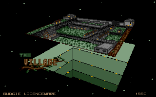 Thumbnail of other screenshot of Village, The